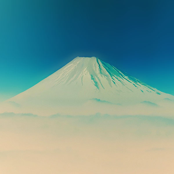 iPapers.co-Apple-iPhone-iPad-Macbook-iMac-wallpaper-ad52-fuji-blue-mountain-alone