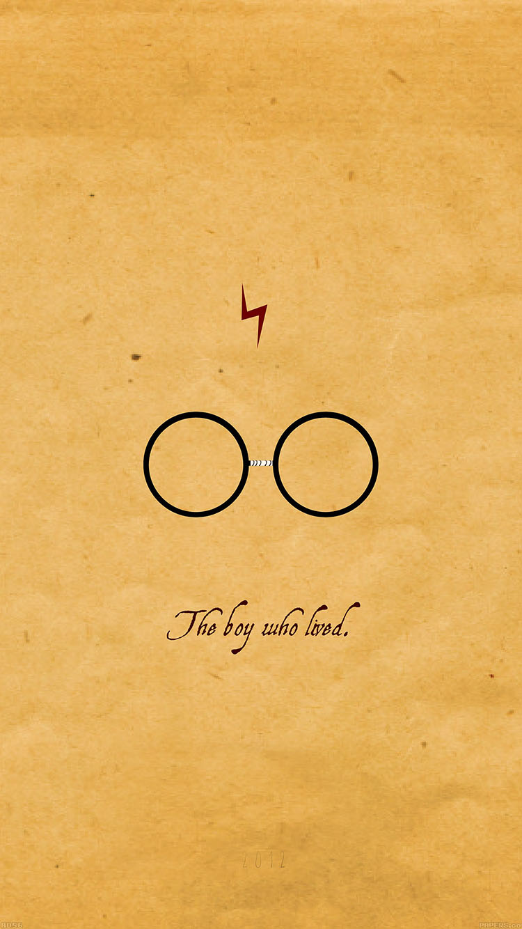 Simple Wallpaper Harry Potter Iphone 6 - papers  Pic_295062.jpg