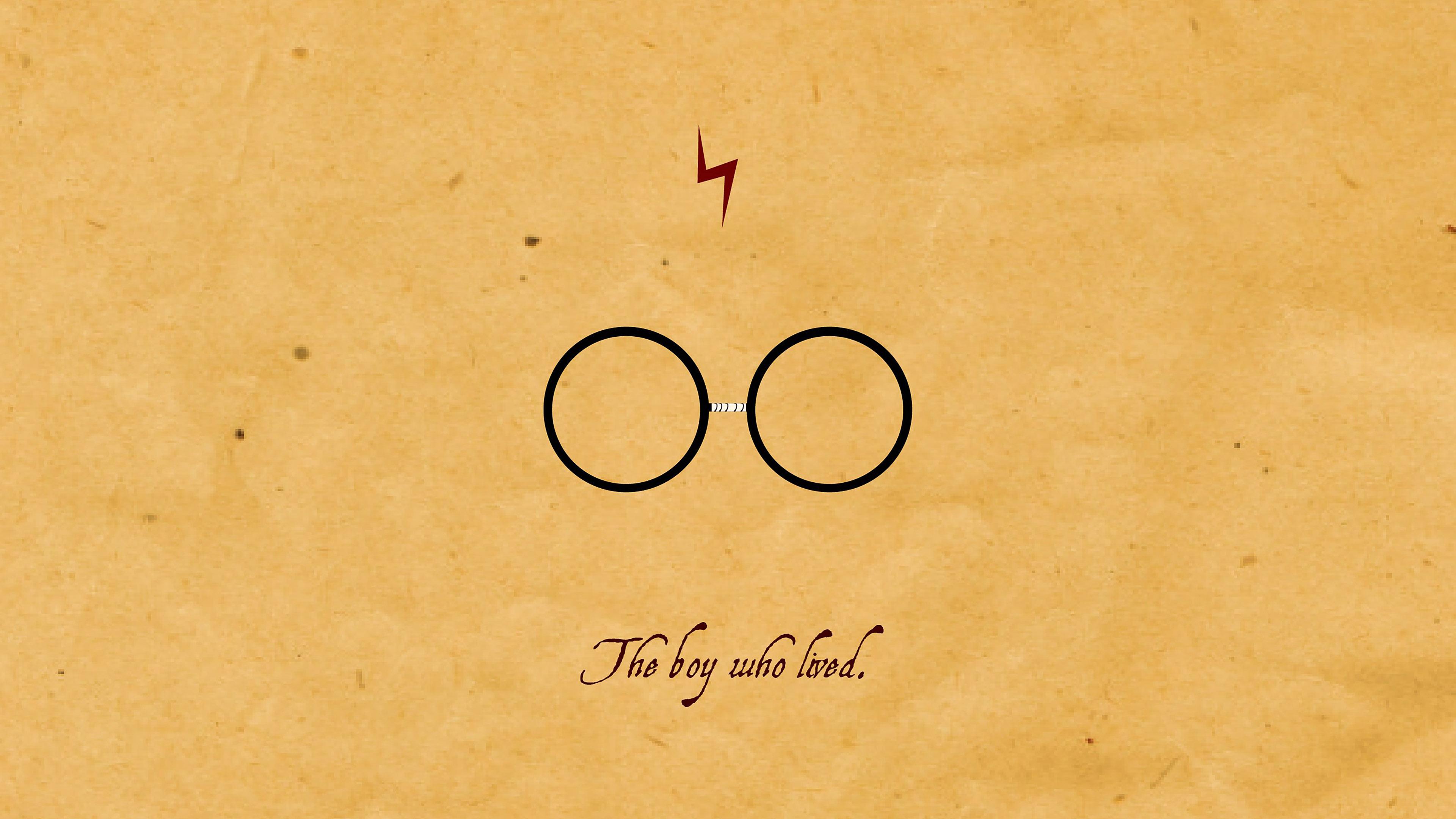 Wallpaper For Desktop Laptop Ad56 Harry Potter Quote Film