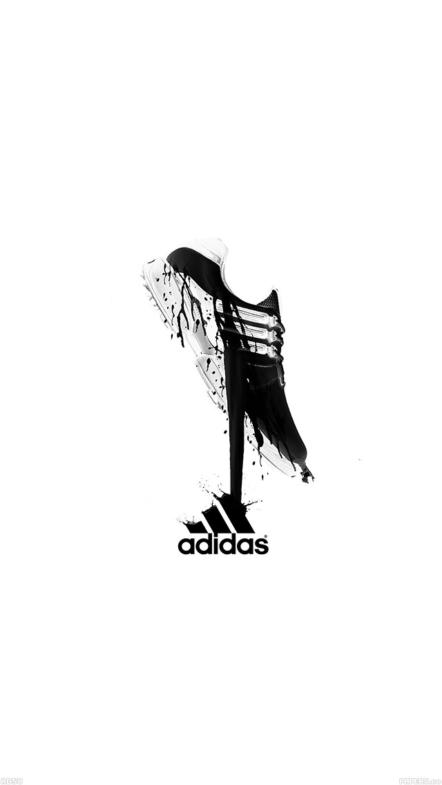 freeios8.com-iphone-4-5-6-ipad-ios8-ad58-adidas-black-logo