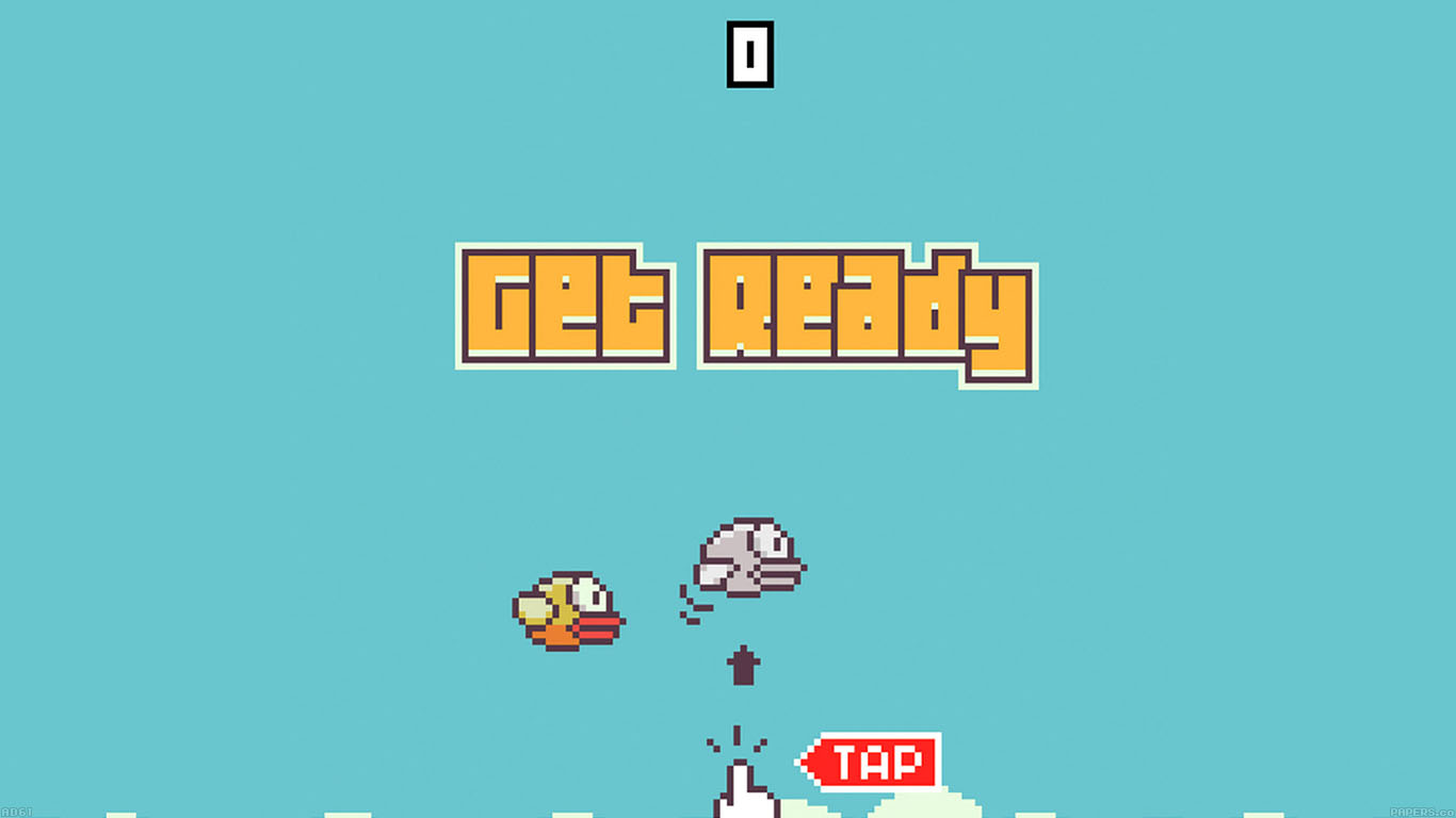 iPapers.co-Apple-iPhone-iPad-Macbook-iMac-wallpaper-ad61-damn-flappy-bird-game
