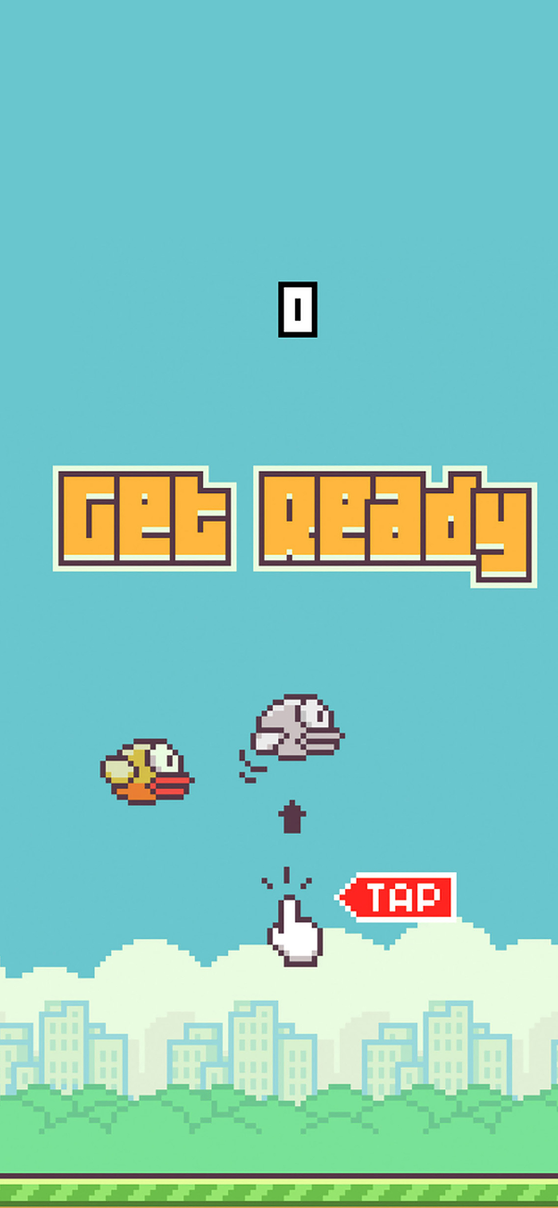 iPhoneXpapers.com-Apple-iPhone-wallpaper-ad61-damn-flappy-bird-game