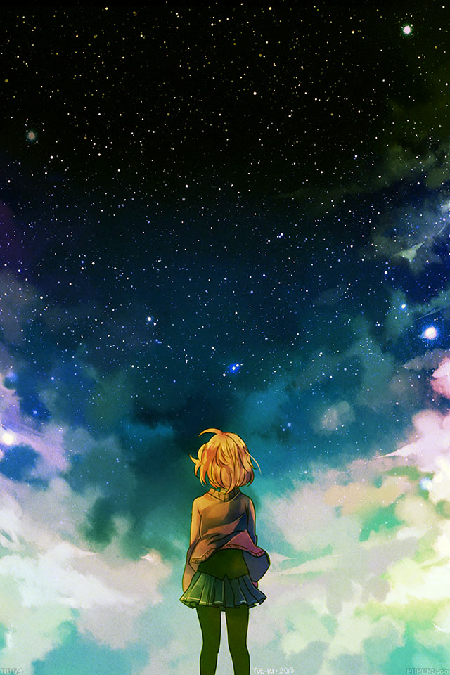 Anime Iphone Wallpapers Download iPhone parallax