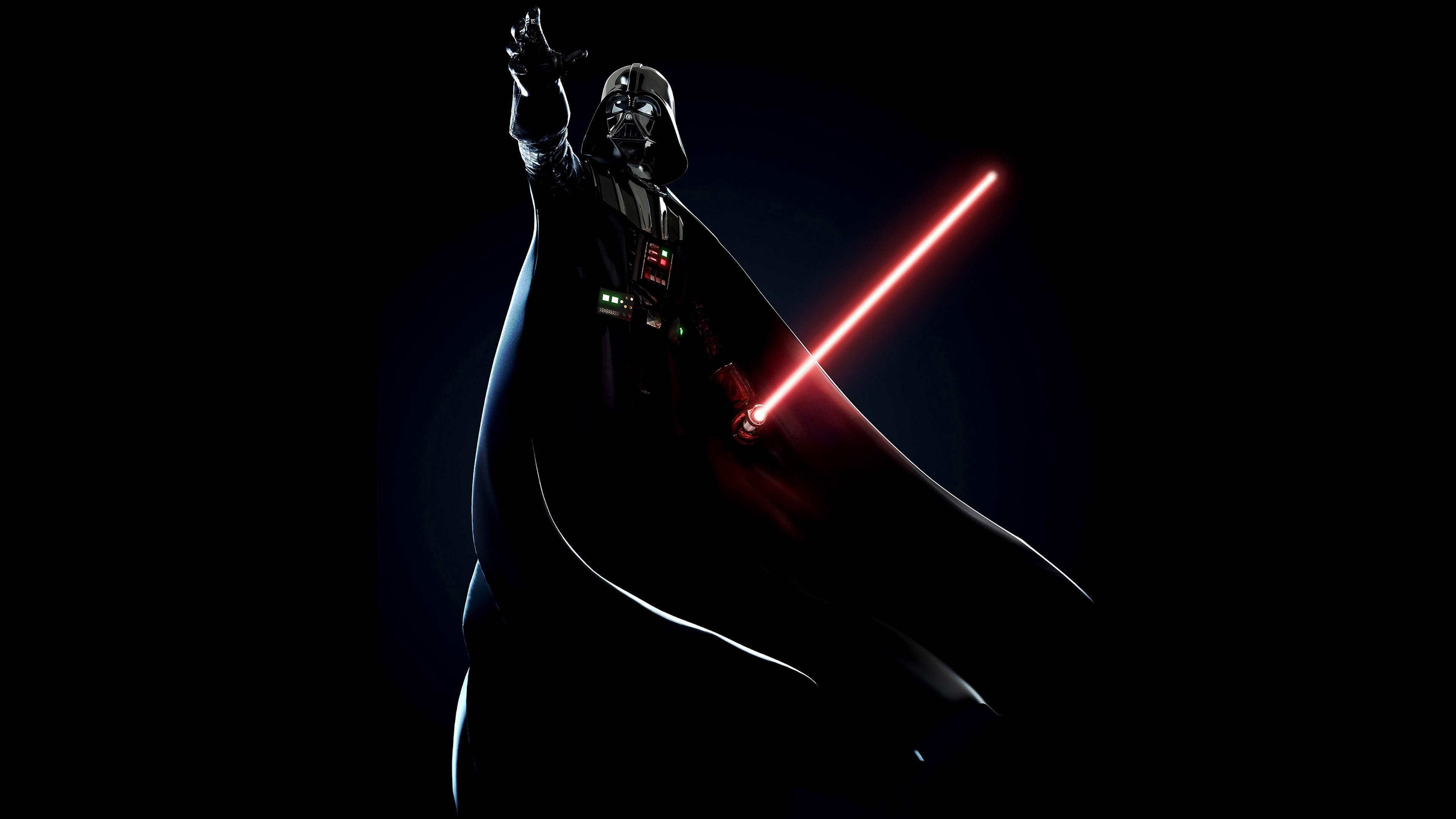 Darth Vader Wallpaper Iphone: 3840 X 2400