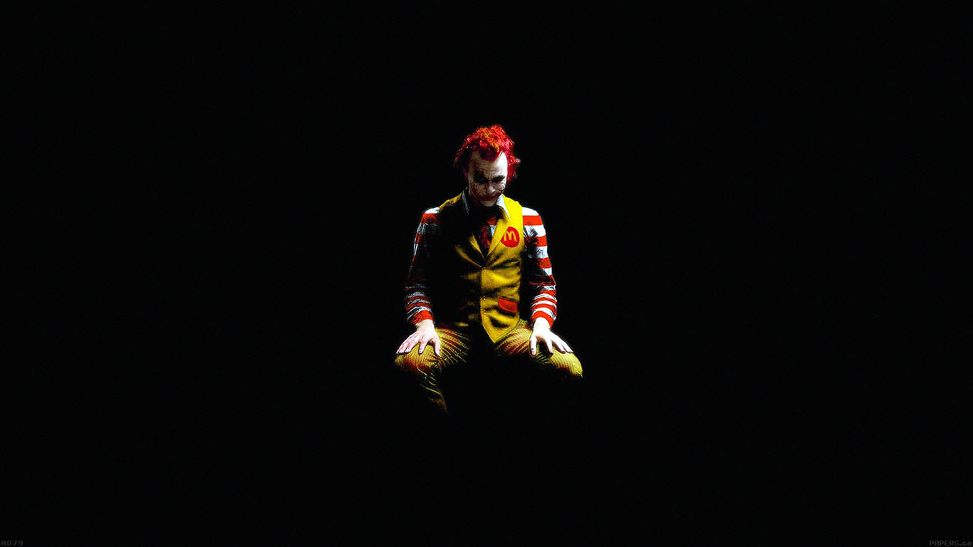 iPapers.co-Apple-iPhone-iPad-Macbook-iMac-wallpaper-ad79-joker-mcdonald