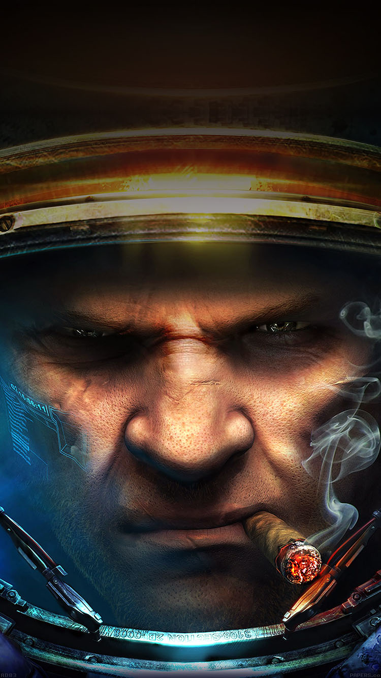 Papers.co-iPhone5-iphone6-plus-wallpaper-ad83-starcraft-face-art