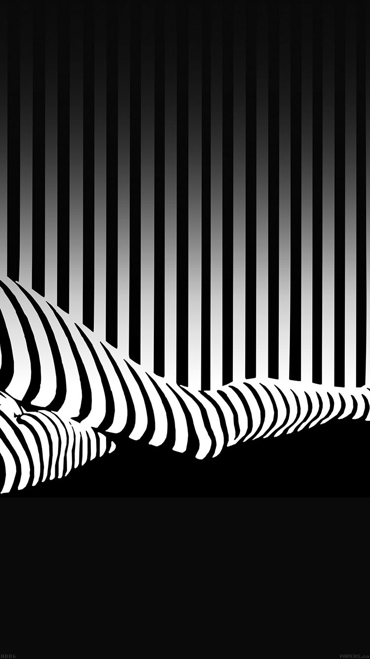 iPhonepapers.com-Apple-iPhone8-wallpaper-ad86-stripe-leg-illust-minimal-art