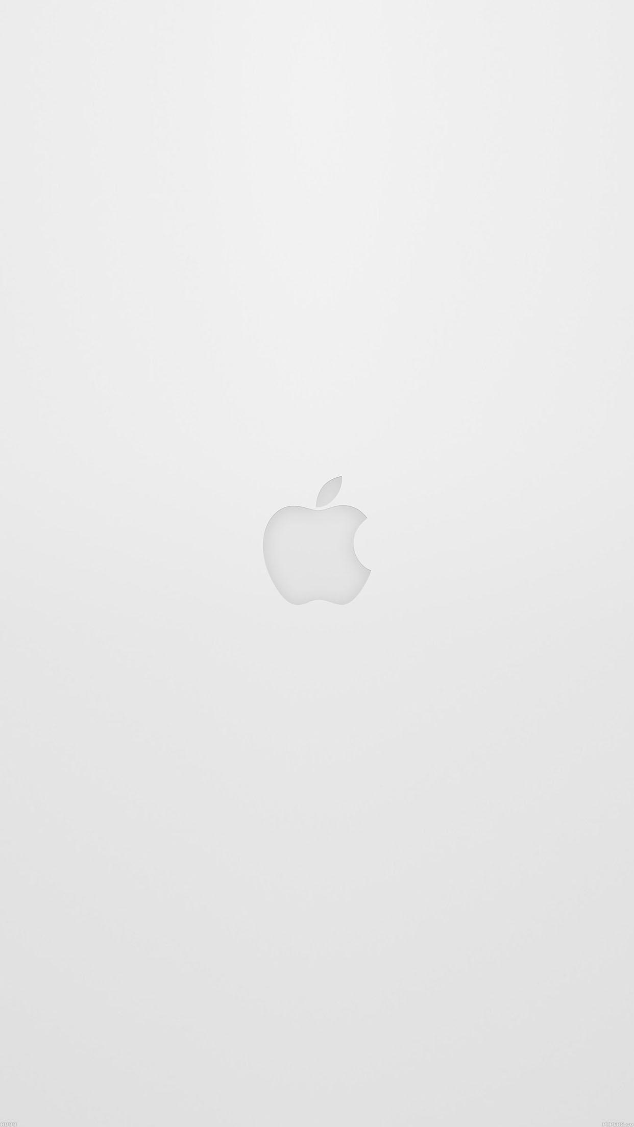 apple logo wallpaper iphone 8 plus