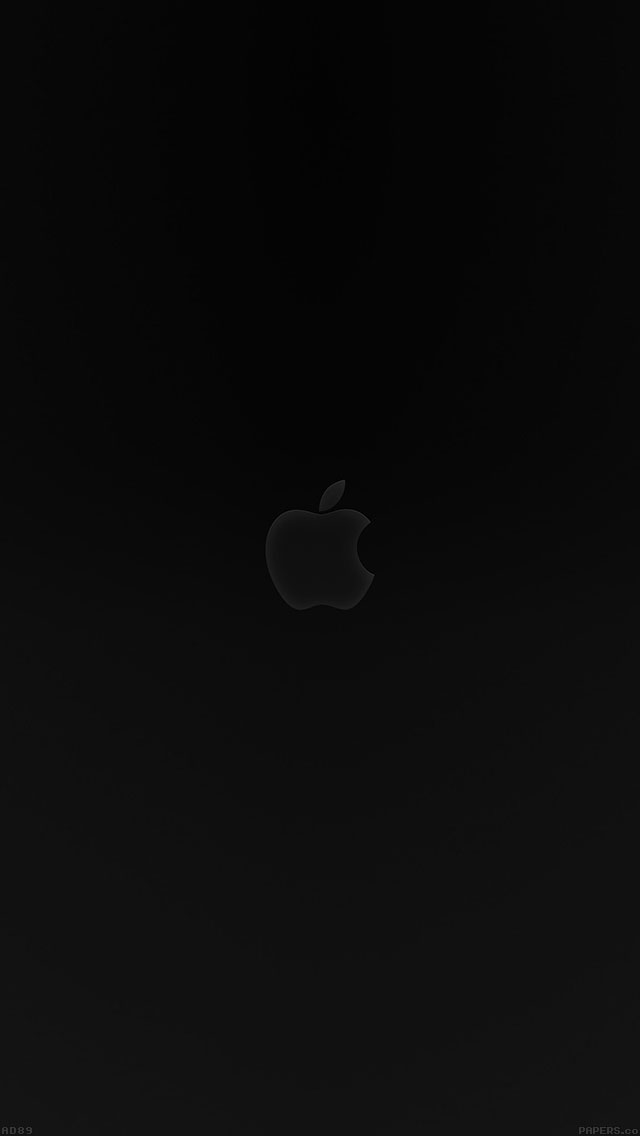 freeios8.com-iphone-4-5-6-ipad-ios8-ad89-apple-logo-dark-ios8-iphone6