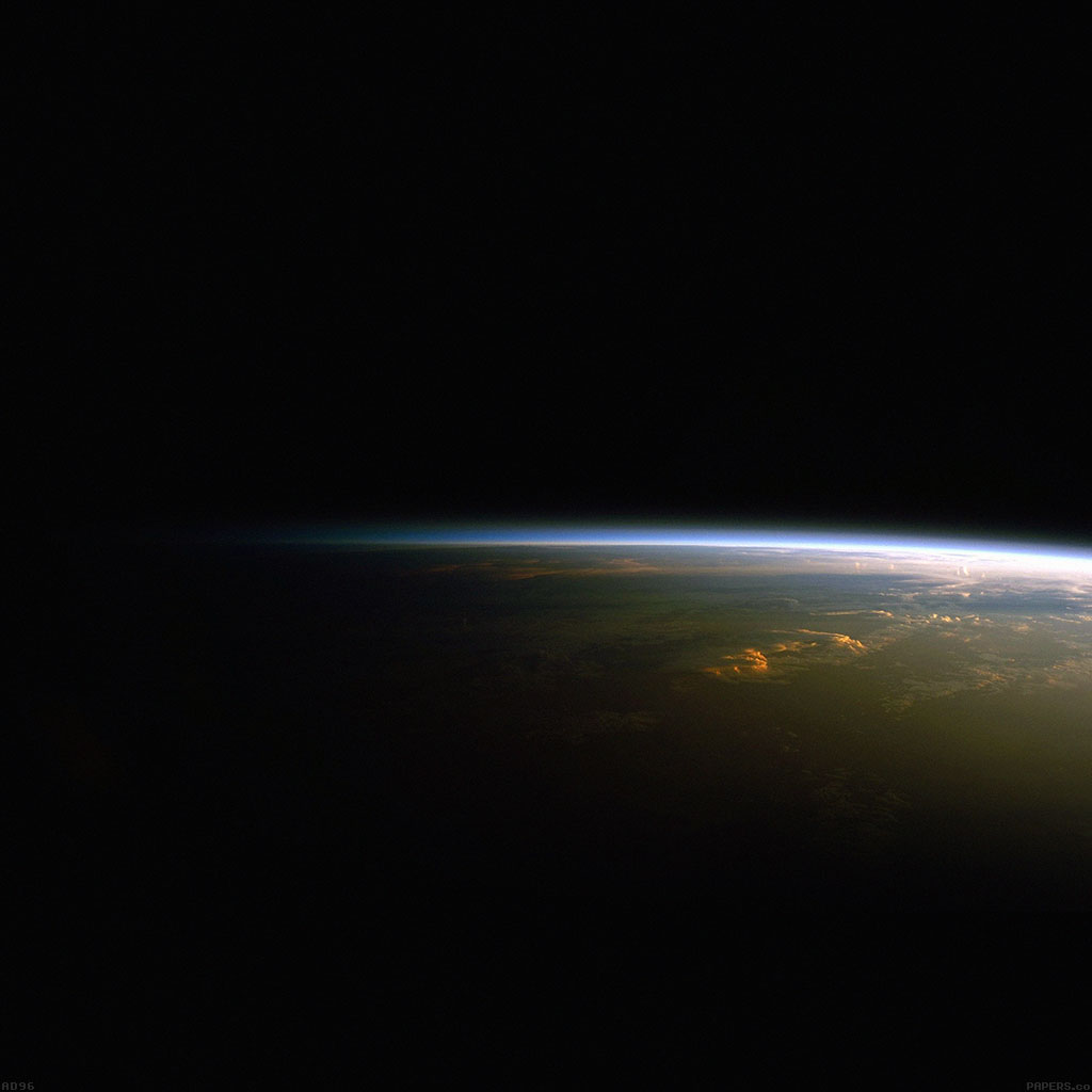 Earth space essay