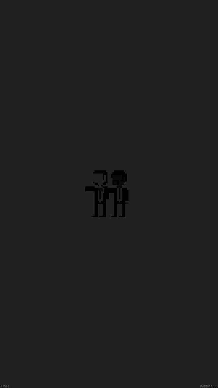 iPhonepapers.com-Apple-iPhone8-wallpaper-ae06-pulp-fiction-dark-pixel-art-illust