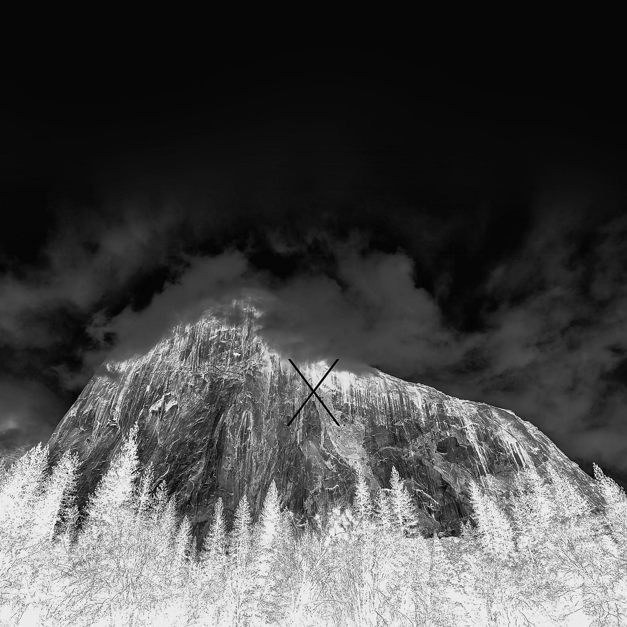 Osx Yosemite: IPad