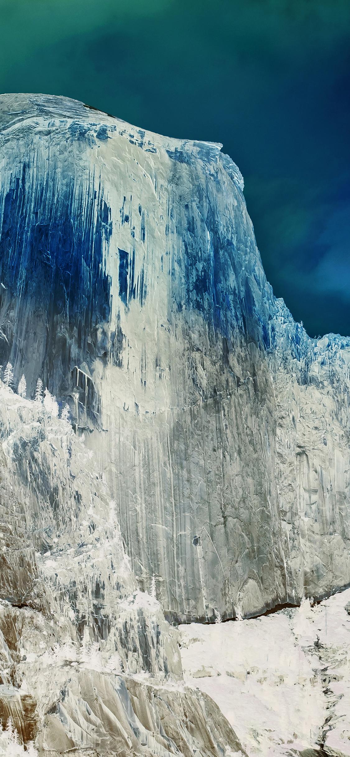 Iphonexpapers Ae33 Yosemite Blue Mountain Mac Wallpaper Os X