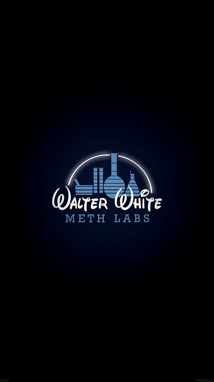 iPhonepapers.com-Apple-iPhone8-wallpaper-ae51-walter-white-meth-labs-disney-parody-illust-art