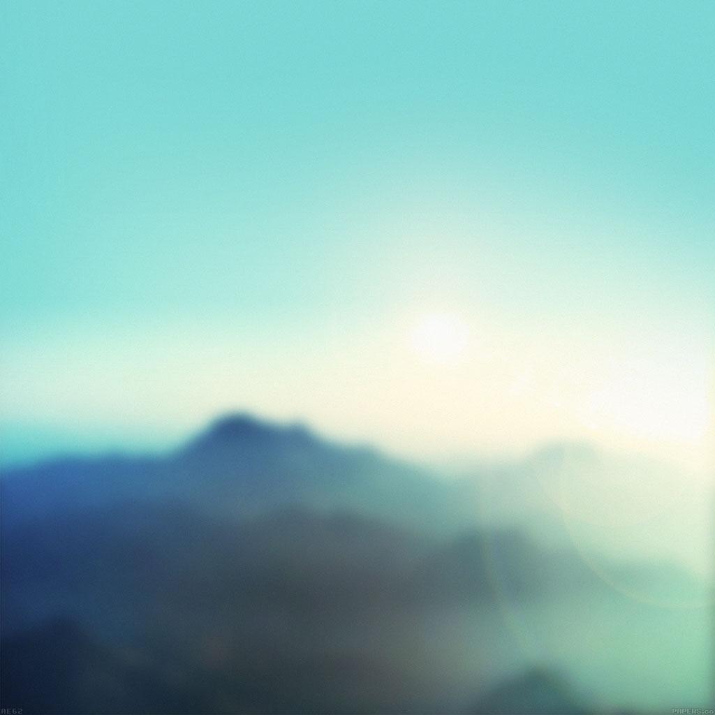 android-wallpaper-ae62-mountain-sun-lights-day-blur-bokeh-shiny-wallpaper
