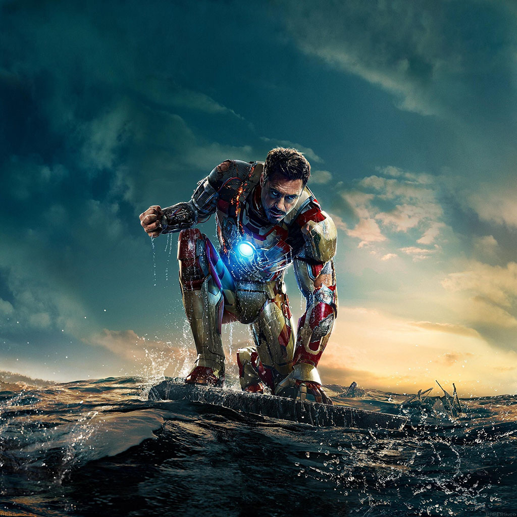 wallpaper-ae66-ironman-in-hero-poseture-art-wallpaper