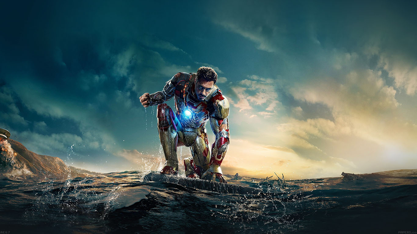 iPapers.co-Apple-iPhone-iPad-Macbook-iMac-wallpaper-ae67-ironman-angry-in-hero-poseture-art-wallpaper