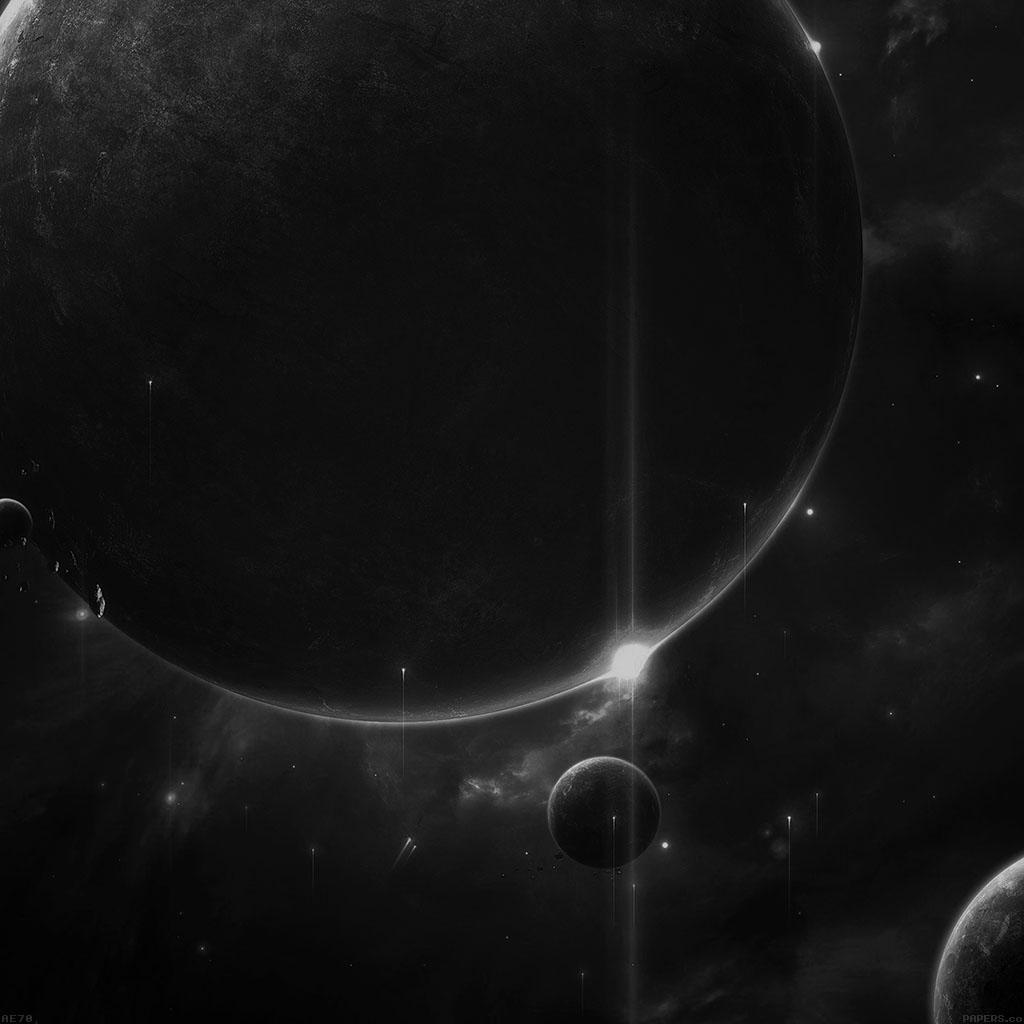 Astronomy tarm paper