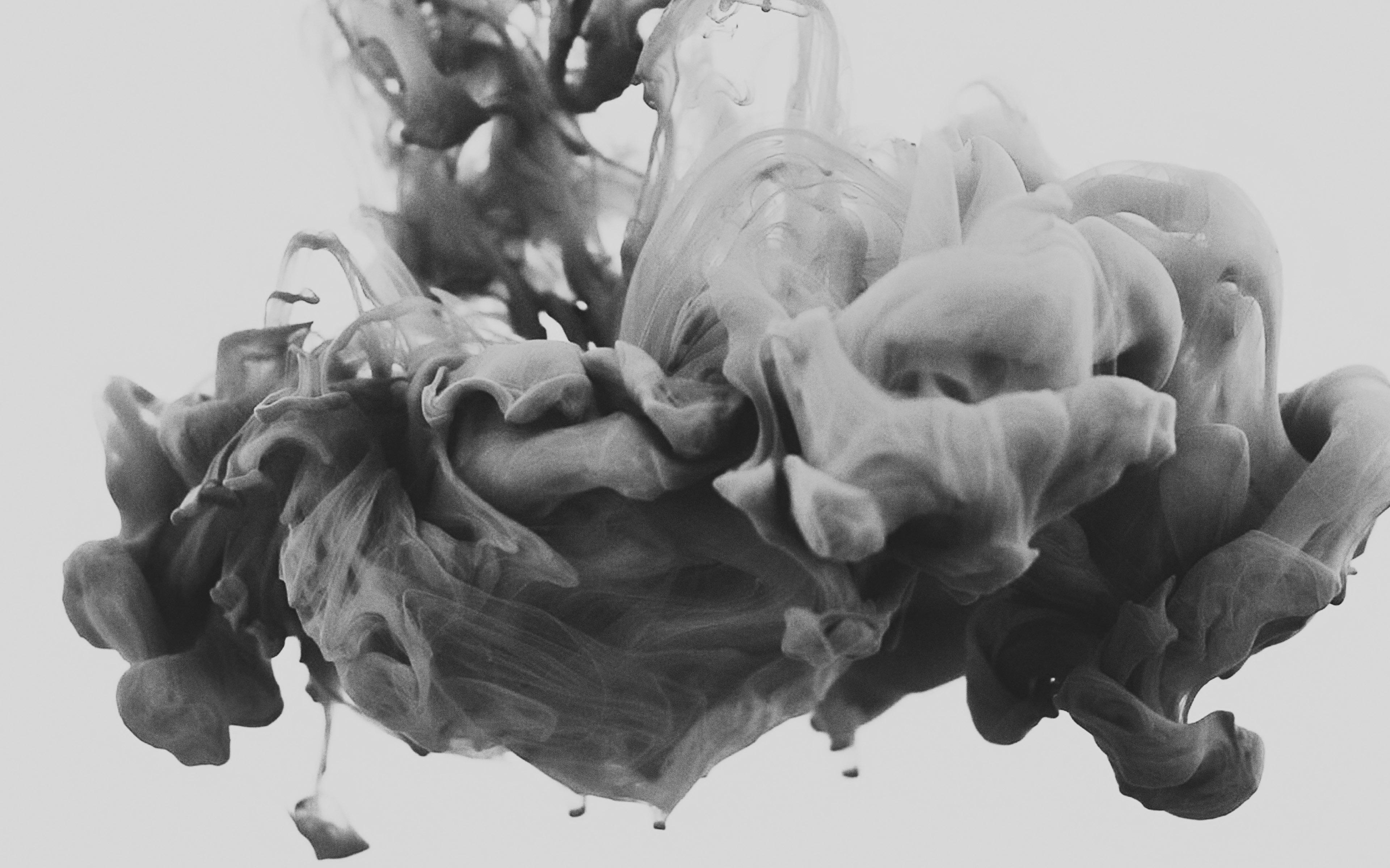 black smoke wallpapers iphone - photo #8