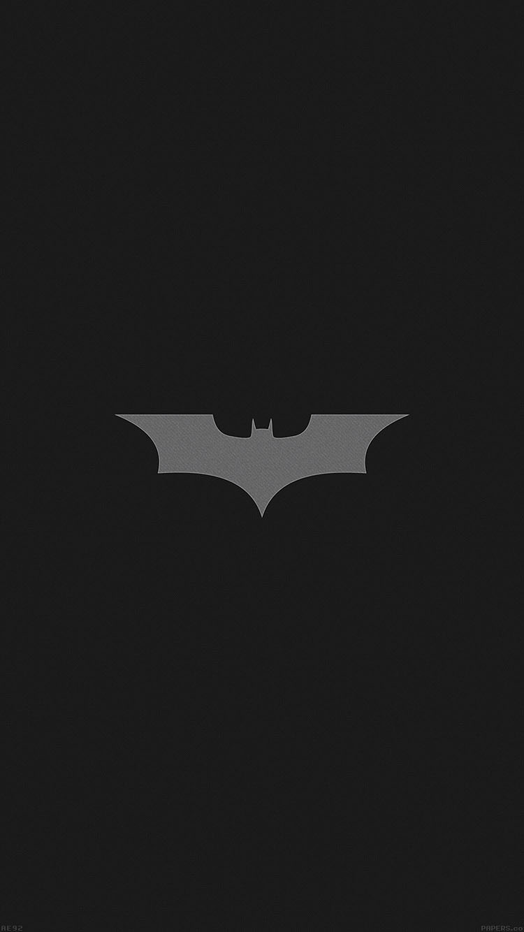 iPhone6papers.co-Apple-iPhone-6-iphone6-plus-wallpaper-ae92-batman-dark-night-logo-simple-minimal