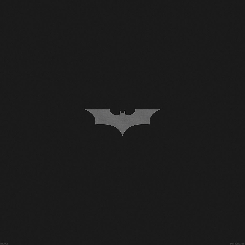 android-wallpaper-ae92-batman-dark-night-logo-simple-minimal-wallpaper