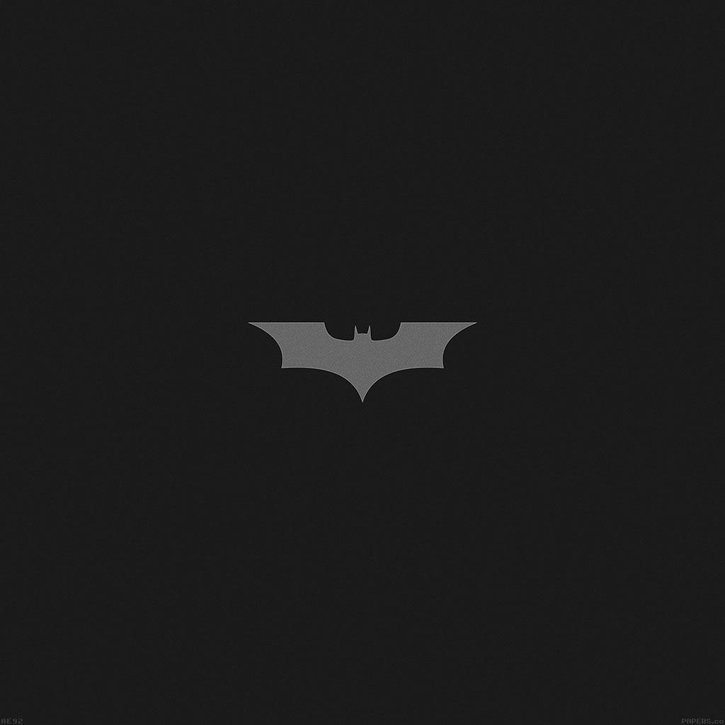 android-wallpaper-ae92-batman-dark-night-logo-simple-minimal-wallpaper