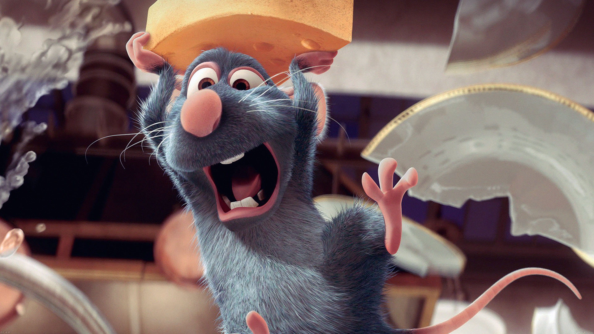 ratatouille film essay Ratatouille 20 3 11 question-how is food used in this film ratatouille is a book and film about a small rat names remy who comes to the french countryside.