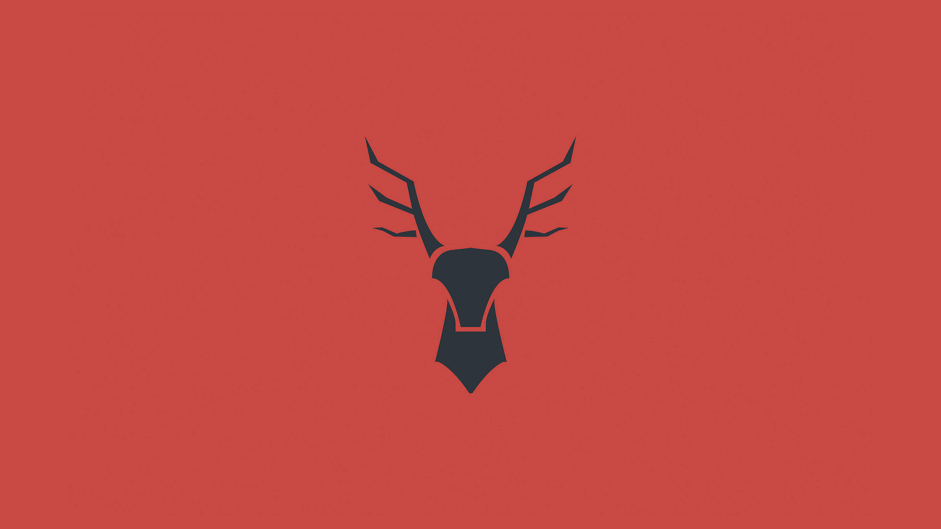 I love papers af03 rudolf logo art minimal illust for Minimal art logo