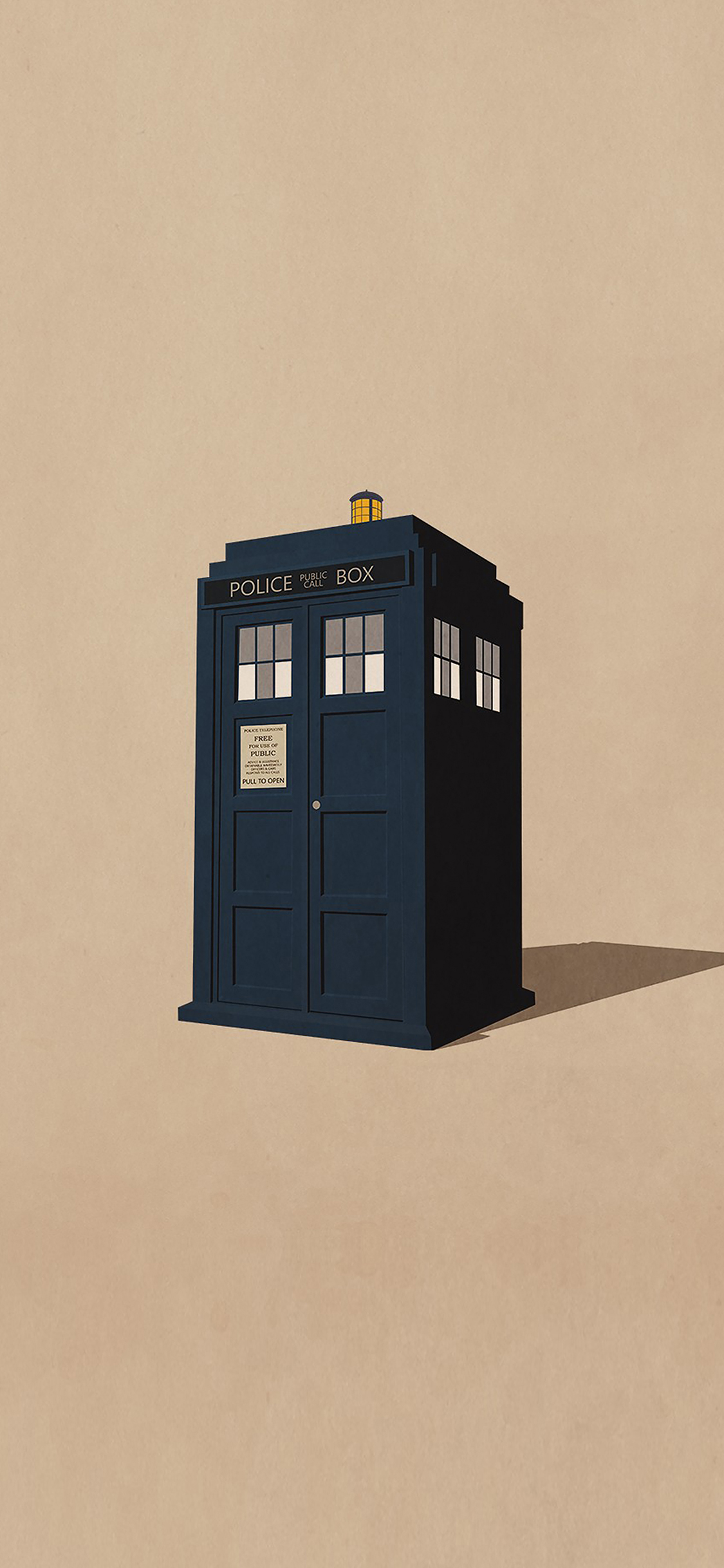 iPhoneXpapers.com-Apple-iPhone-wallpaper-af11-police-box-public-illust