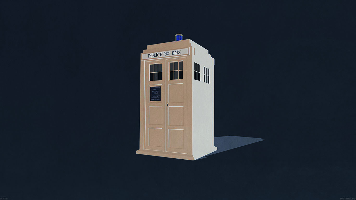 wallpaper-desktop-laptop-mac-macbook-af12-police-box-public-blue-art-illust