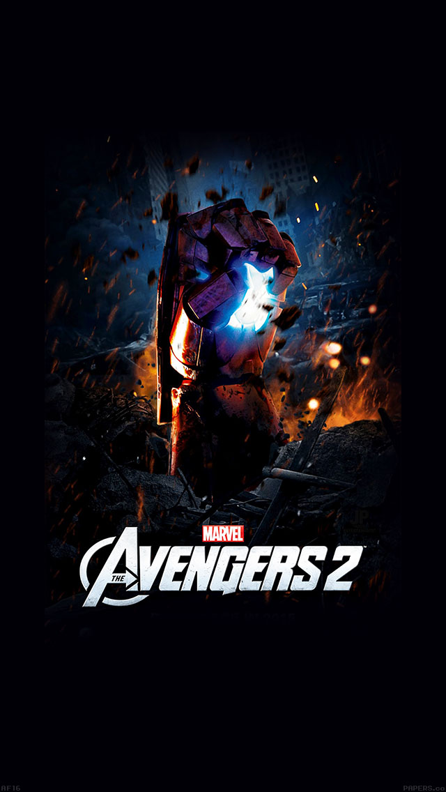 freeios8.com-iphone-4-5-6-ipad-ios8-af16-avengers-2-poster-hollywood-film-poster