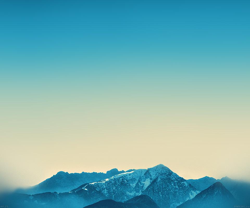Ipad Air Wallpaper: Galaxy S3 Mini