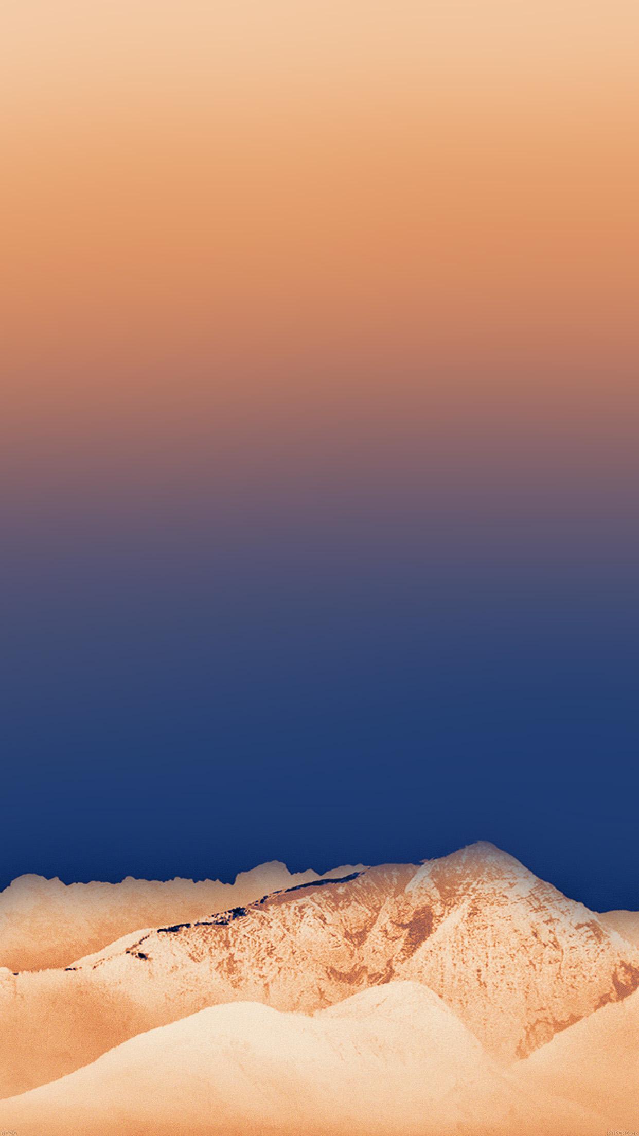 iphone 6 wallpaper retina mountain - photo #40