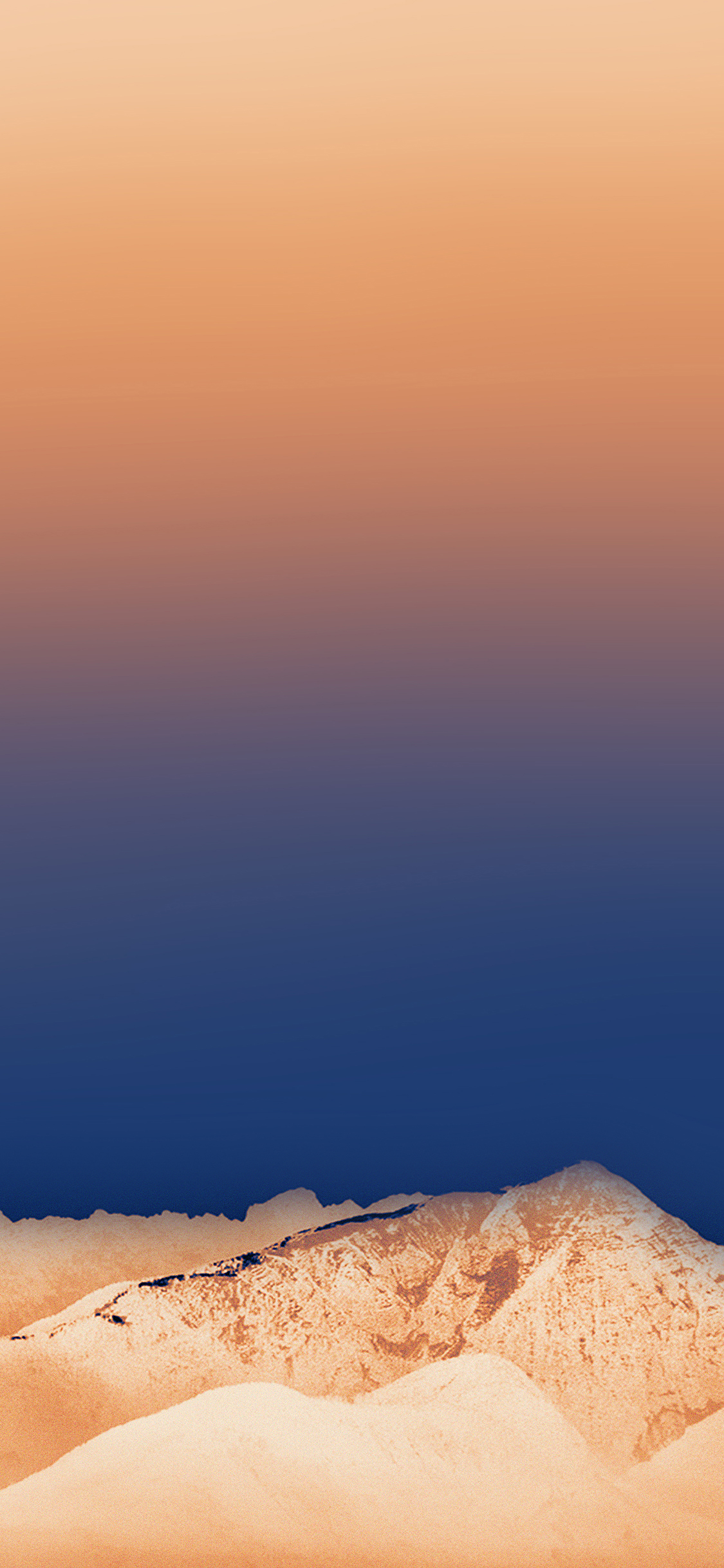iPhoneXpapers.com-Apple-iPhone-wallpaper-af26-ipad-air-2-orange-wallpaper-official-mountain-apple-art