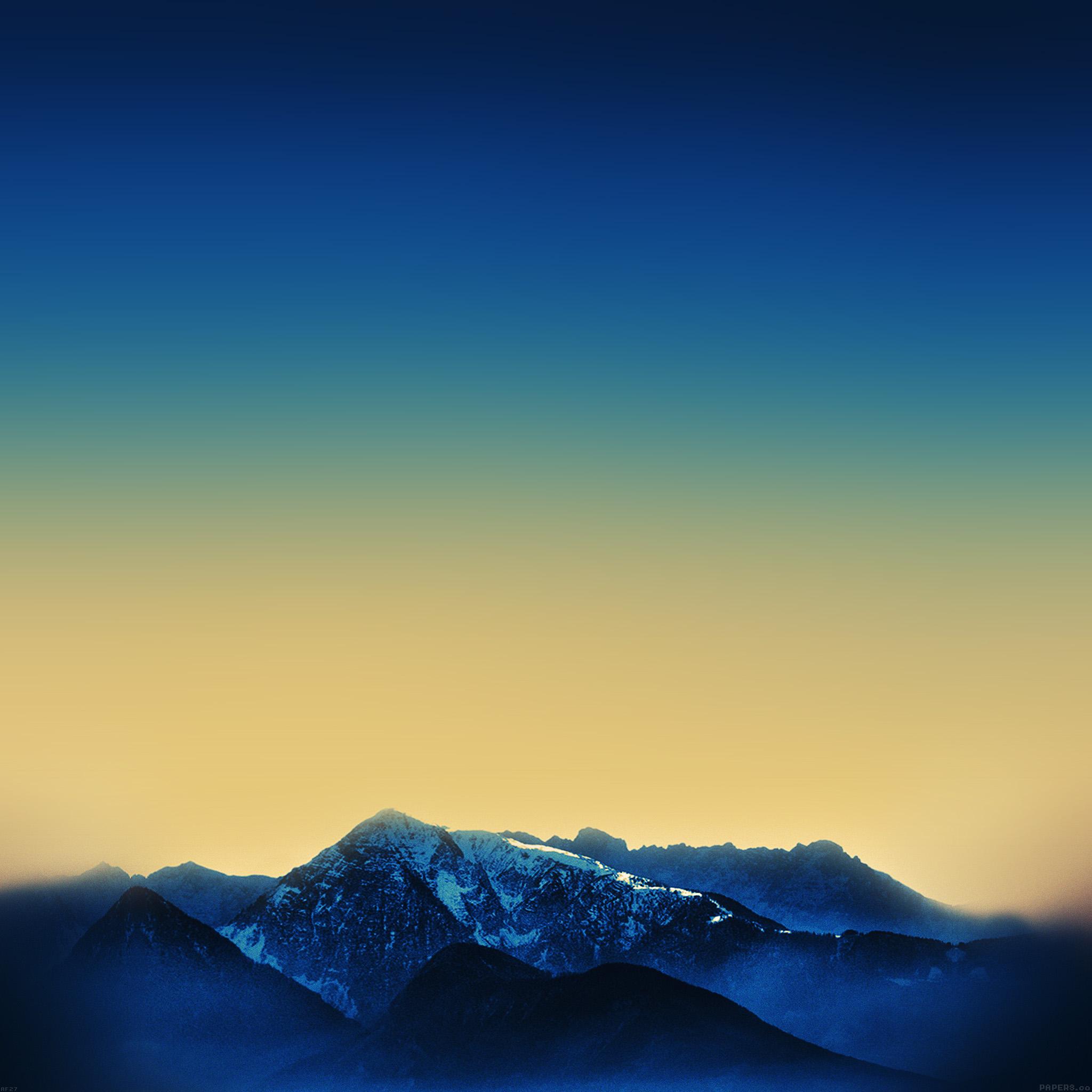 af27-ipad-air-2-dark-blue-wallpaper-official-mountain ...