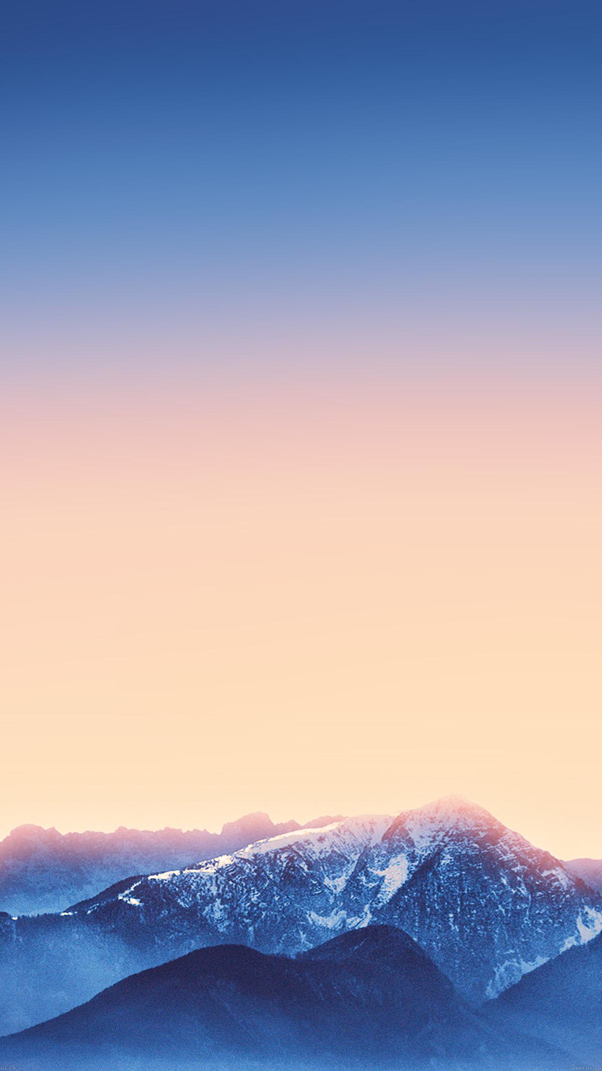 Af28 Ipad Mini 3 Retina Sunshine Wallpaper Official Mountain Apple