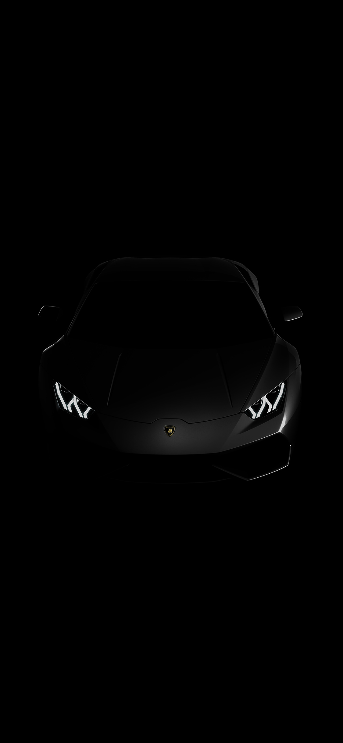 Af29 Lamborghini Huracan Lp Black Dark Papers Co