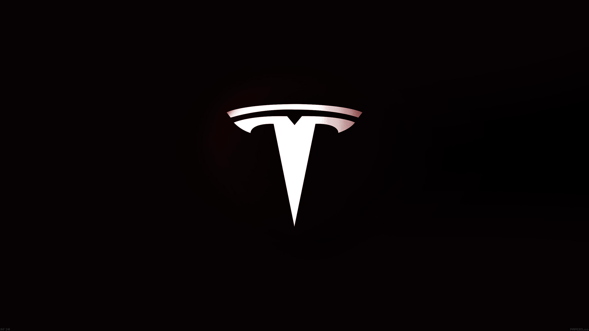 af30-tesla-motors-logo-art - Papers.co