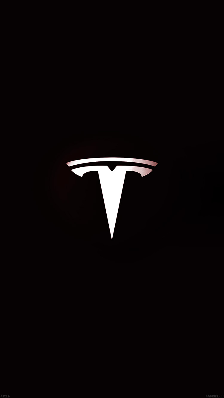 iPhone6papers.co-Apple-iPhone-6-iphone6-plus-wallpaper-af30-tesla-motors-logo-art