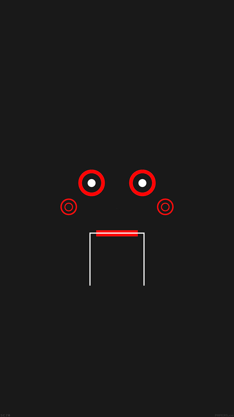 Papers.co-iPhone5-iphone6-plus-wallpaper-af38-saw-puppet-minimal-dark-illustration