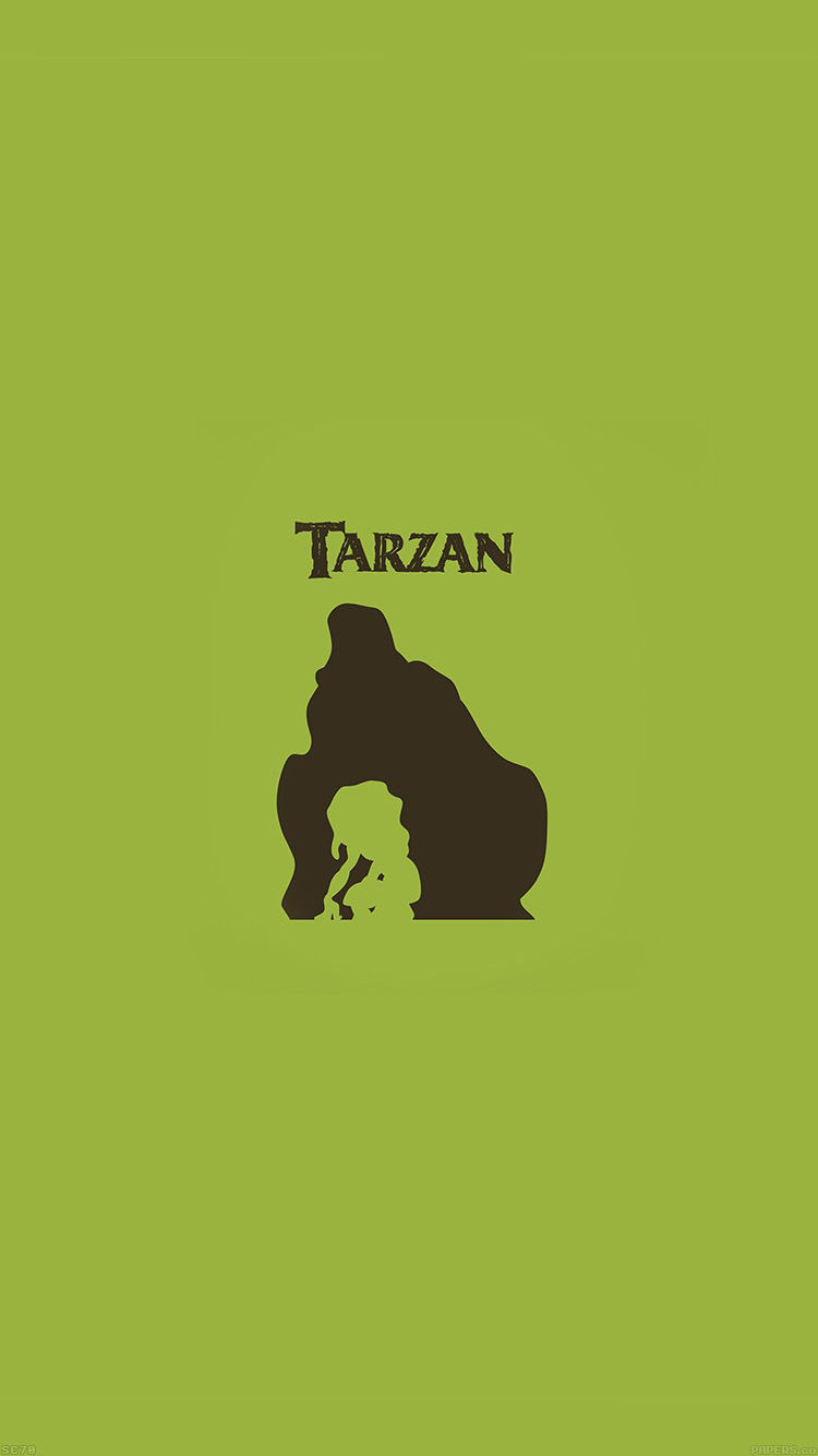 iPhonepapers.com-Apple-iPhone8-wallpaper-af40-tarzan-minimal-art