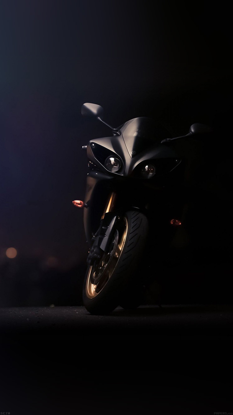 Papers.co-iPhone5-iphone6-plus-wallpaper-af47-yamaha-ride-motorbike