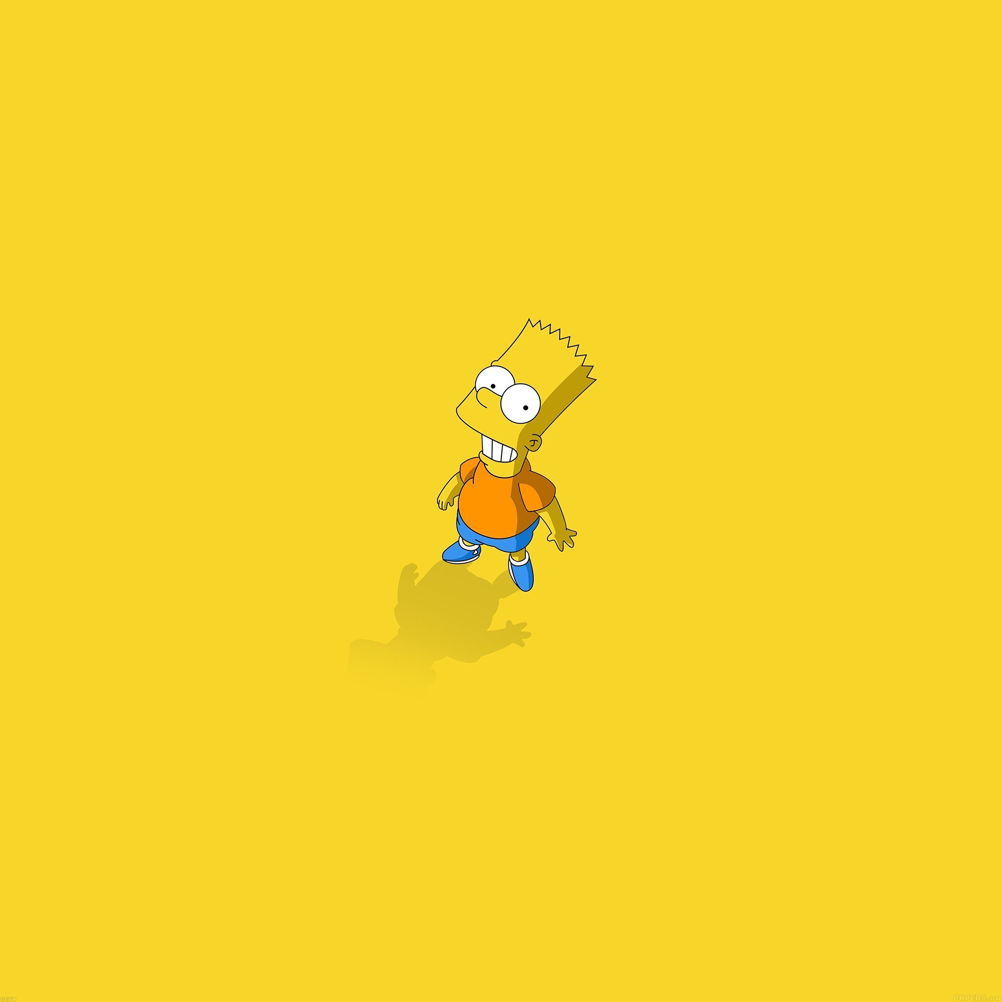 Af48-hi-i-am-bart-simpsons-minimal-cartoon