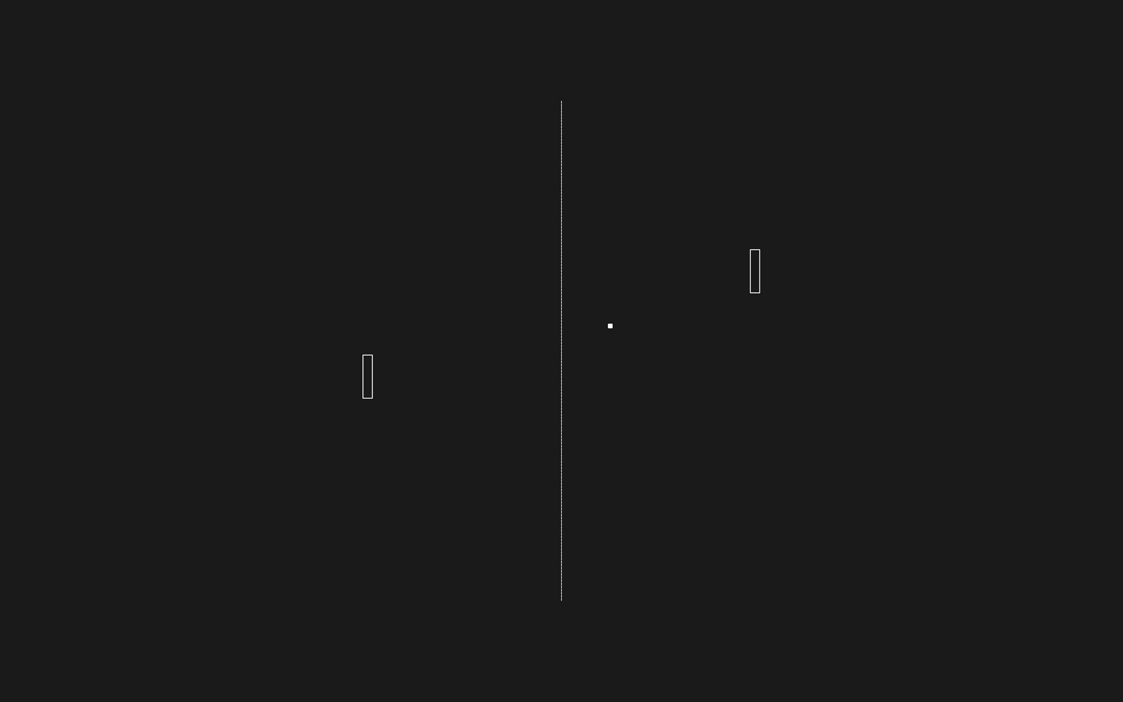 Af54 table pingpong minimal art for Minimal art essay
