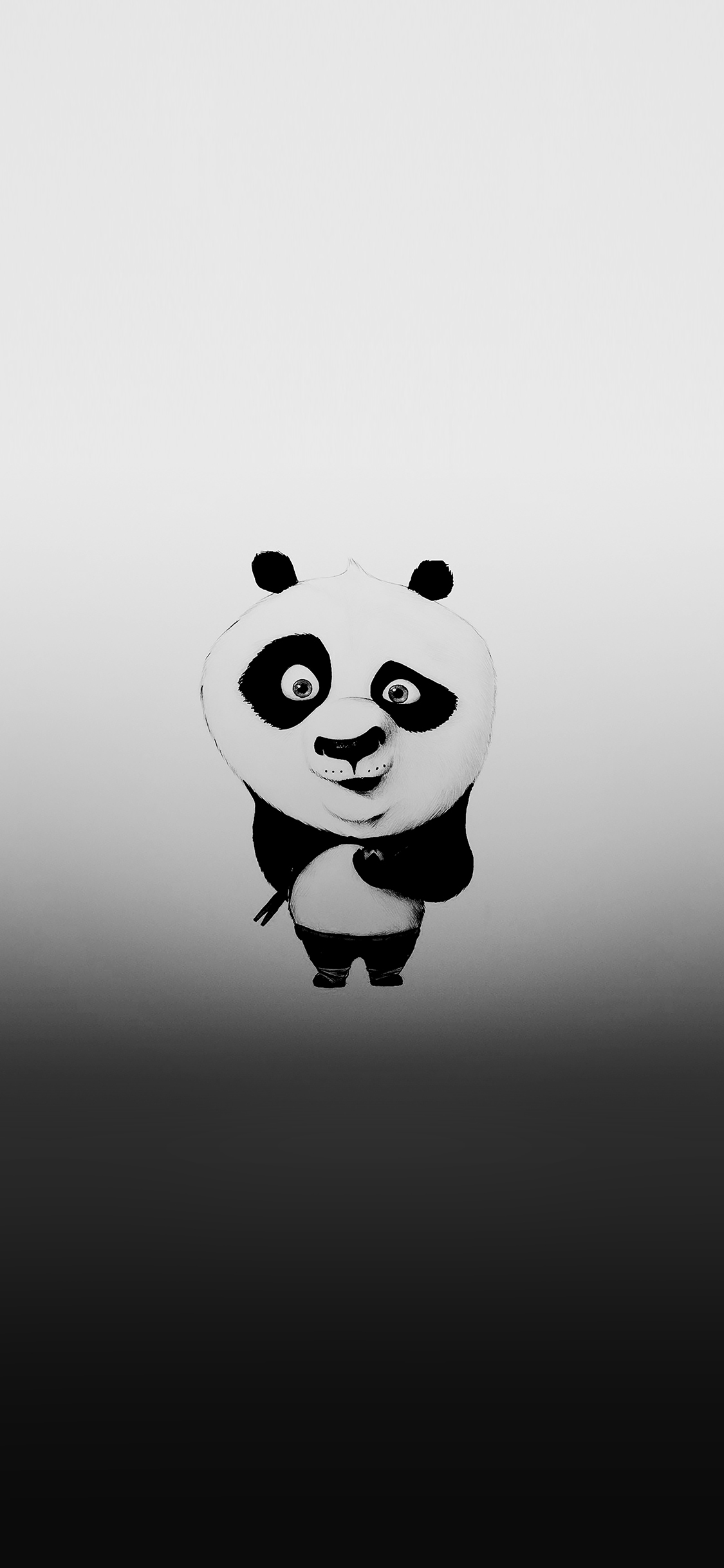 funny wallpapers for iphone af59 kungfu panda minimal 14174