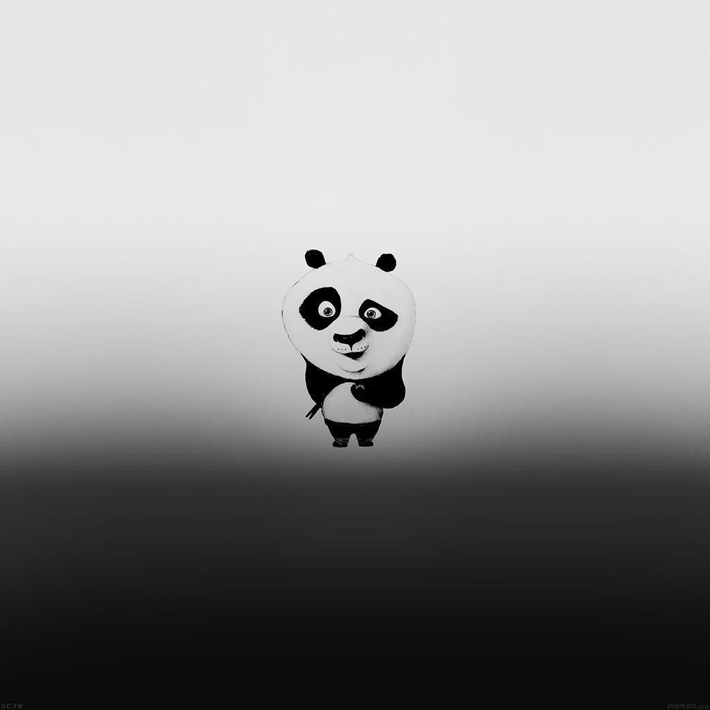 android-wallpaper-af59-kungfu-panda-minimal-funny-cute-wallpaper
