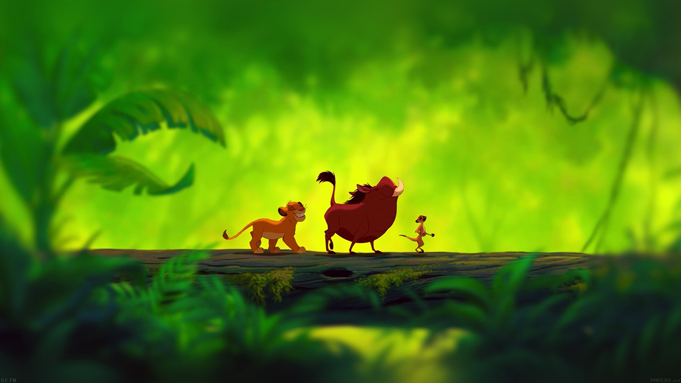 iPapers.co-Apple-iPhone-iPad-Macbook-iMac-wallpaper-af60-lionking-hakuna-matata-cartoon-disney-wallpaper