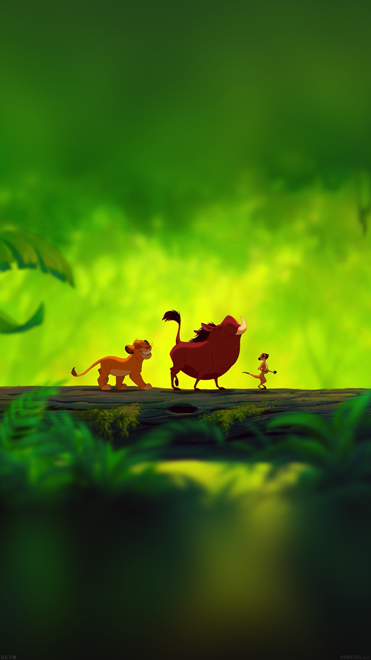 iPhonepapers.com-Apple-iPhone8-wallpaper-af60-lionking-hakuna-matata-cartoon-disney