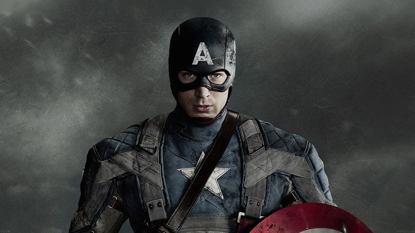 iPapers.co-Apple-iPhone-iPad-Macbook-iMac-wallpaper-af63-captain-america-hero-wallpaper