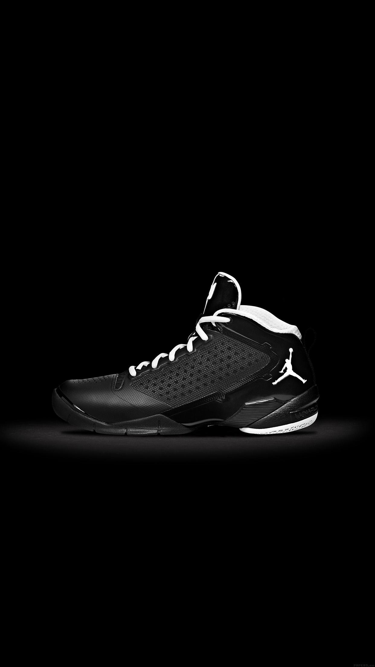 Iphone7papers Af73 Jordan Fly Wade Nike Shoe Art